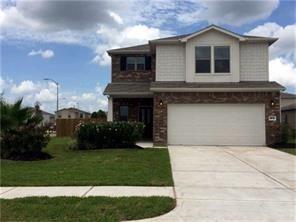 1613 Perennial Lane, Rosenberg, TX 77471 (MLS #59429112) :: Lion Realty Group / Exceed Realty