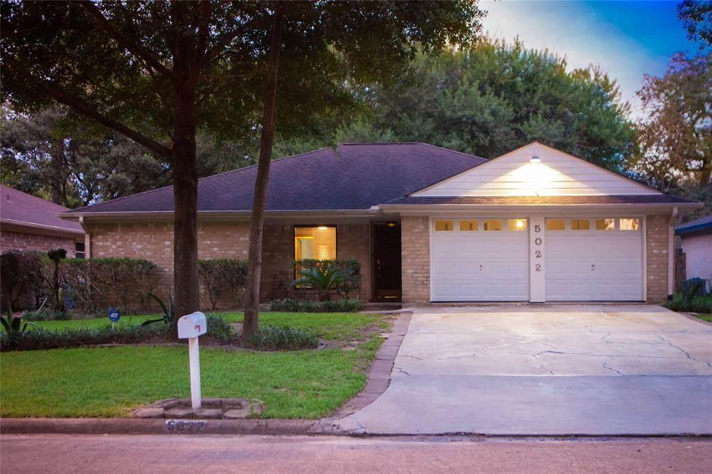 5022 Monteith Drive - Photo 1
