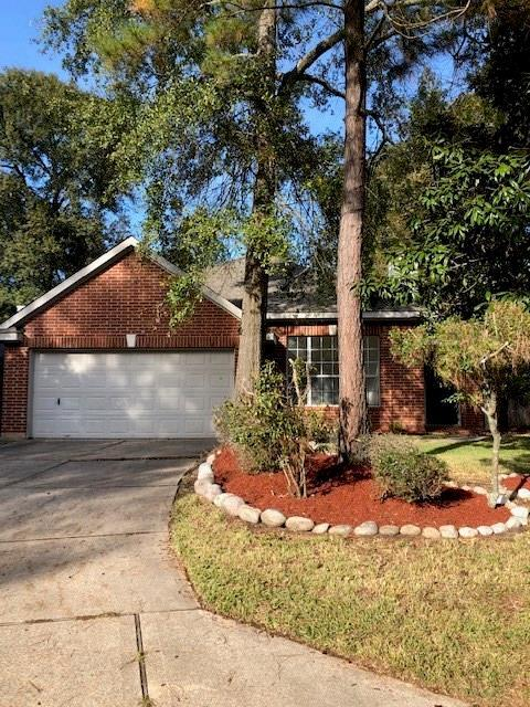 38 Bayou Springs Court, Spring, TX 77382 (MLS #59466239) :: Connect Realty