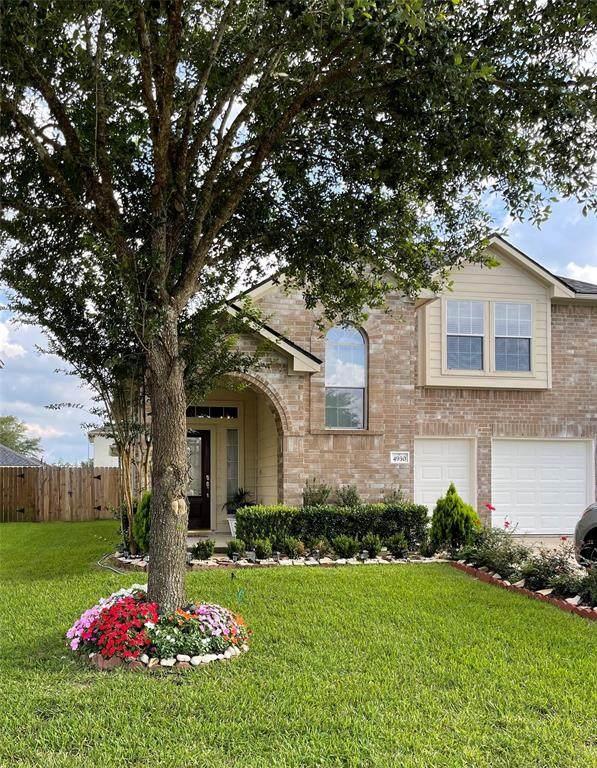 4930 Jasmine Meadows Lane, Humble, TX 77346 (MLS #59492961) :: Bray Real Estate Group