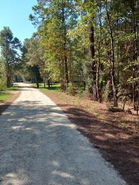 TBD Circle Oak Drive, Point Blank, TX 77364 (MLS #59511782) :: Len Clark Real Estate