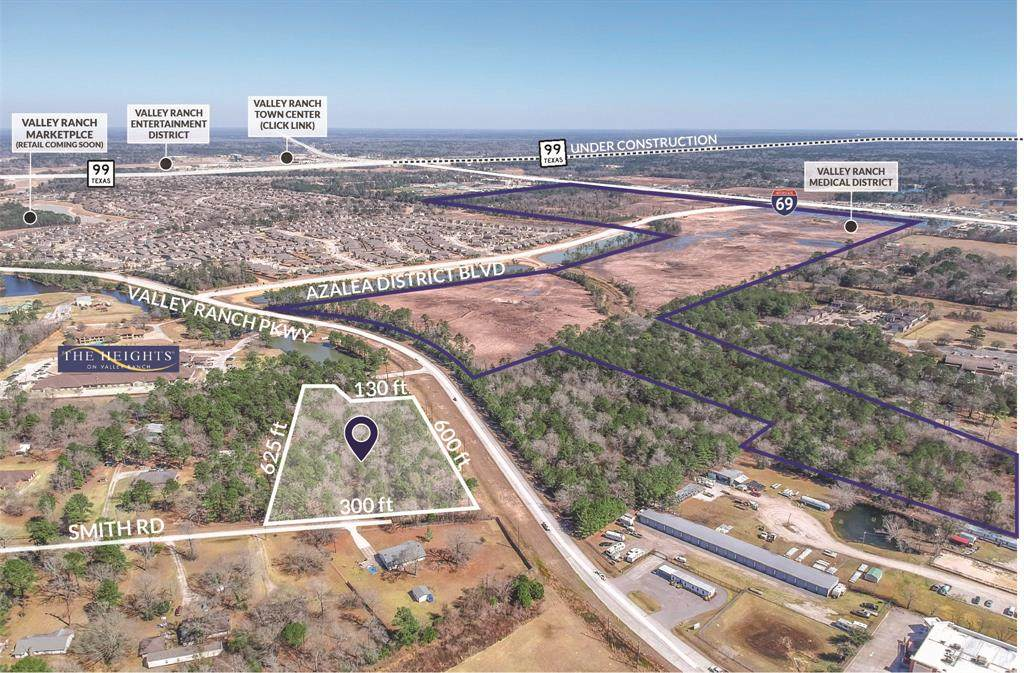 00 Valley Ranch Parkway - Photo 1