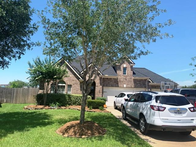 28107 Stonestead Drive, Katy, TX 77494 (MLS #59555399) :: The SOLD by George Team