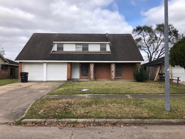 811 Gilpin Street, Houston, TX 77034 (MLS #5959325) :: Giorgi Real Estate Group
