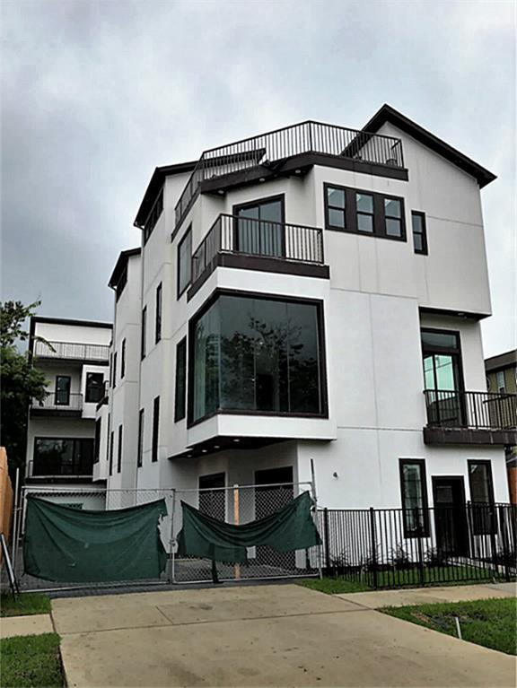 810A W 17th Street, Houston, TX 77008 (MLS #59712457) :: Krueger Real Estate
