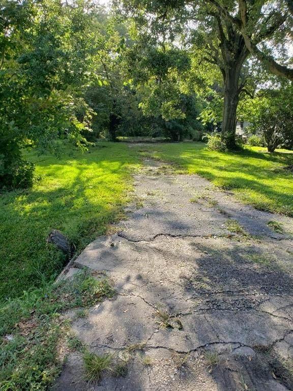 4122 Wayne Street, Houston, TX 77026 (MLS #59801870) :: Green Residential