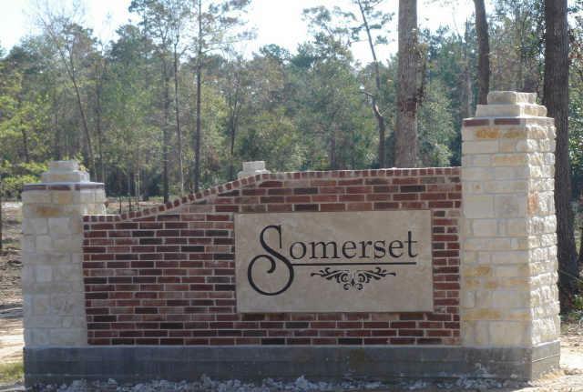 9 Somer Glen Court, Livingston, TX 77351 (MLS #5980535) :: TEXdot Realtors, Inc.