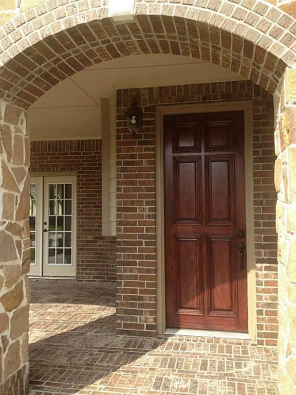 19019 NW Panther Peak Drive, Spring, TX 77388 (MLS #59809285) :: Green Residential