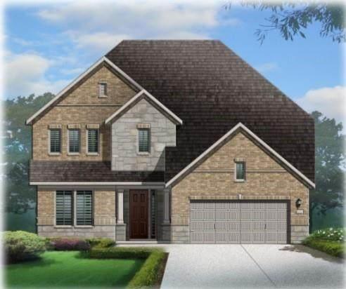 3247 Lake Shore Harbour Drive, Missouri City, TX 77459 (MLS #59815230) :: Caskey Realty