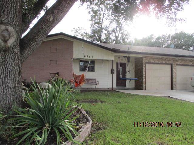 6841 Hazen Street, Houston, TX 77074 (MLS #59833837) :: Texas Home Shop Realty
