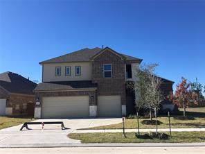 15211 Mortlich Gardens Drive, Humble, TX 77346 (MLS #59842589) :: Caskey Realty