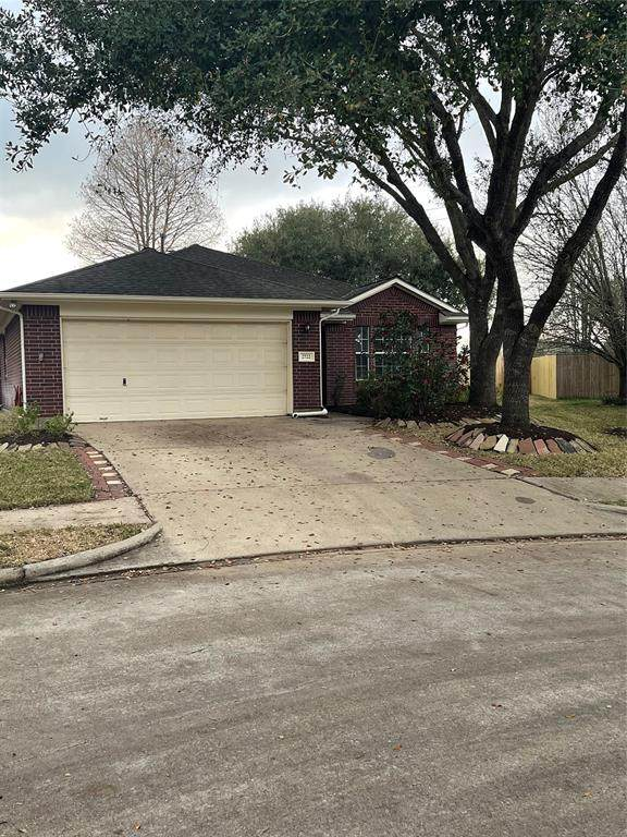 2722 Millers Falls Court, Richmond, TX 77406 (MLS #59895242) :: The Property Guys