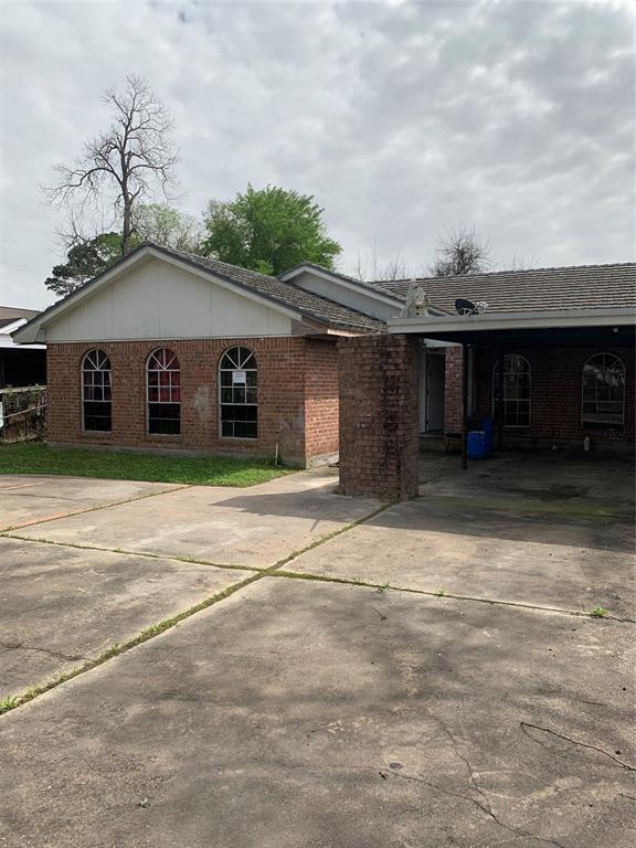 812 Yorkshire Street, Houston, TX 77022 (MLS #59906958) :: Texas Home Shop Realty
