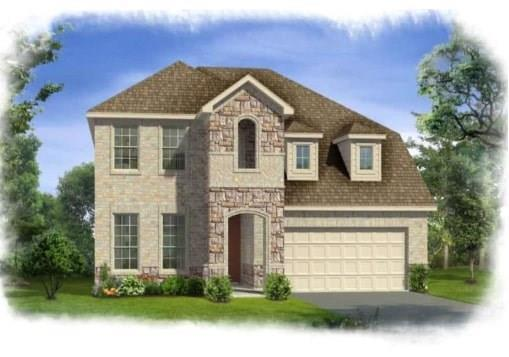 29518 Water Willow Trace Drive, Spring, TX 77386 (MLS #59917642) :: Giorgi Real Estate Group