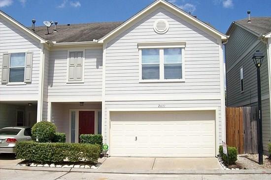 2631 Woodridge Manor Drive, Houston, TX 77087 (MLS #60022612) :: Texas Home Shop Realty