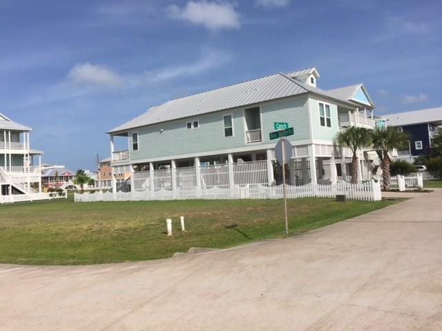 3803 Conch, Galveston, TX 77554 (MLS #60059147) :: The SOLD by George Team