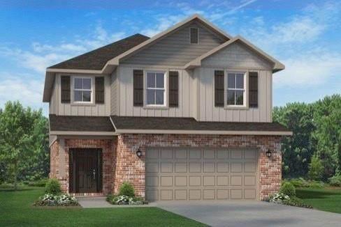 32959 Silver Meadow Way, Brookshire, TX 77423 (MLS #6007286) :: The Sansone Group
