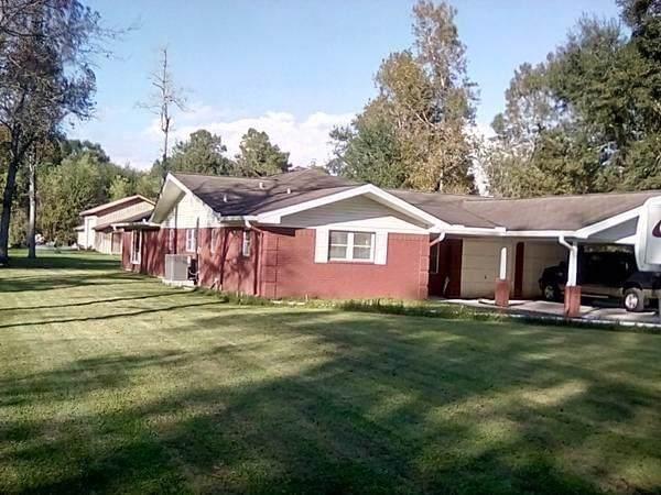 5002 Warren Street, Orange, TX 77630 (MLS #60080433) :: The Home Branch