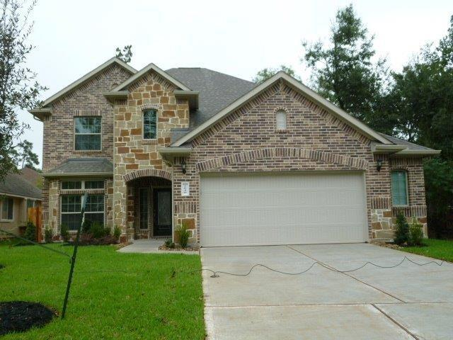 2830 Pine Arbor, Montgomery, TX 77356 (MLS #60118009) :: Krueger Real Estate
