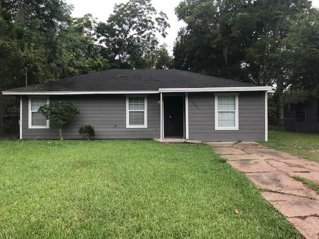 9241 Forest View Street, Houston, TX 77078 (MLS #60125984) :: Texas Home Shop Realty