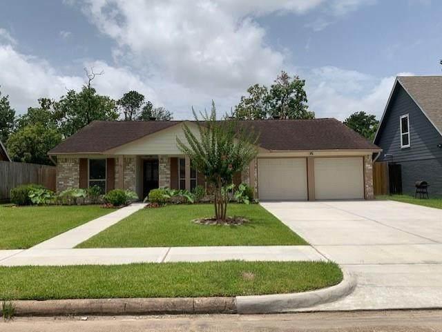 11102 Sagepark Lane, Houston, TX 77089 (MLS #60190067) :: The SOLD by George Team
