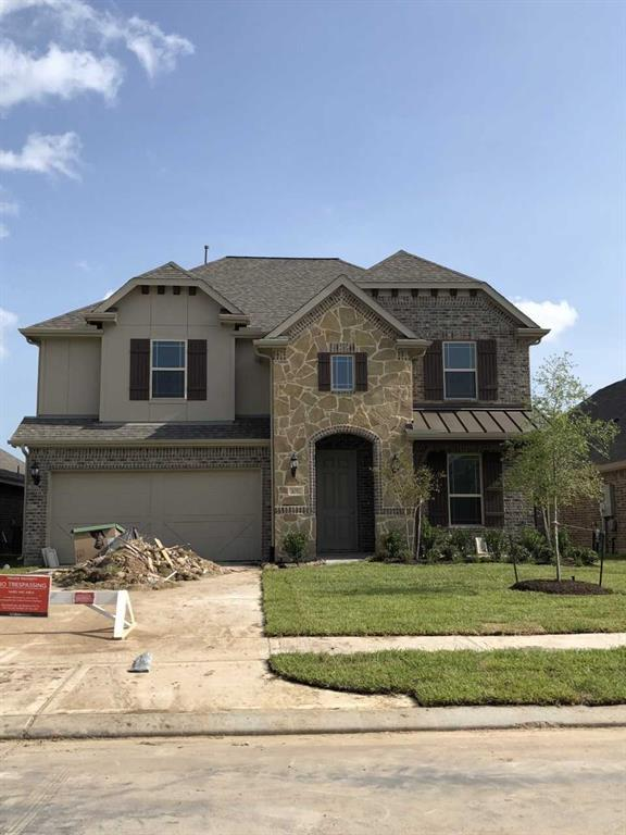 3092 Camden Park Lane, League City, TX 77573 (MLS #60245848) :: The SOLD by George Team