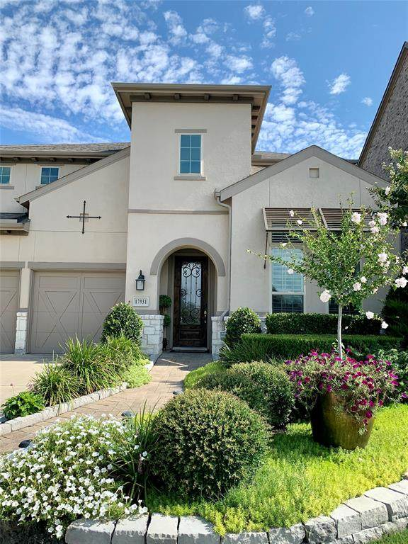 17931 Spoke Hollow Court, Cypress, TX 77433 (MLS #60262763) :: My BCS Home Real Estate Group