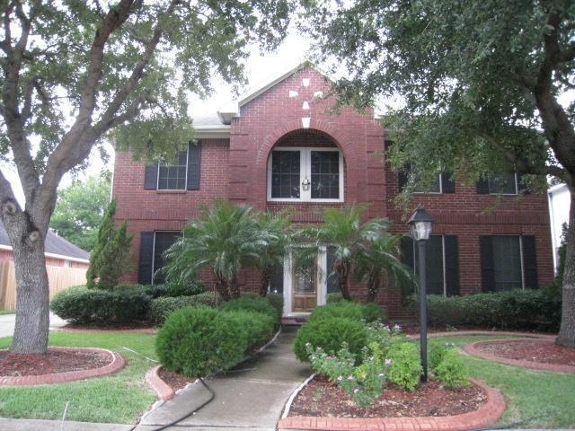 2810 White Oak Lane, Pearland, TX 77584 (MLS #60319837) :: The Heyl Group at Keller Williams