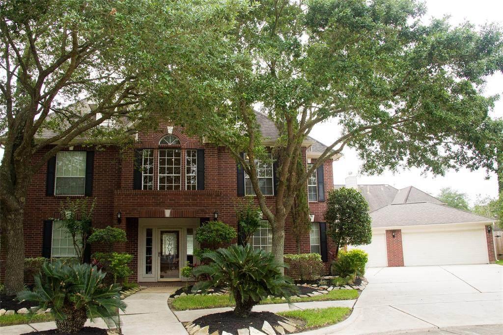 1604 Oak Trace Court - Photo 1