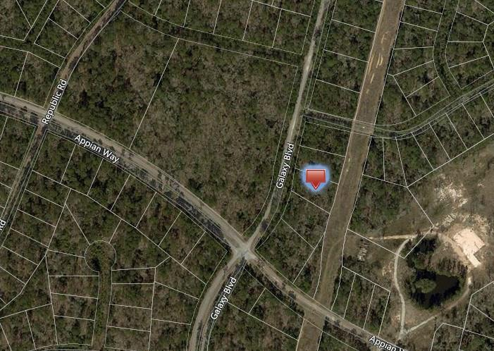 Lot 49 Galaxy Boulevard - Photo 1
