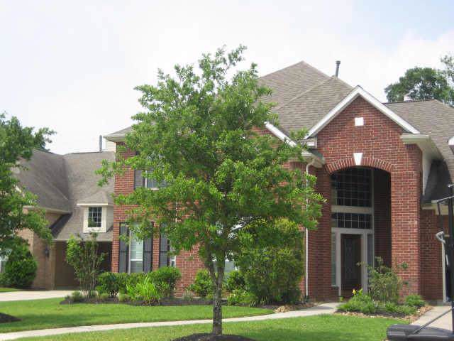 23703 Banning Point Court, Katy, TX 77494 (MLS #60403298) :: Texas Home Shop Realty