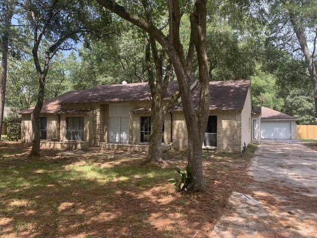 2411 Catacombs Drive, New Caney, TX 77357 (MLS #60422361) :: Connect Realty