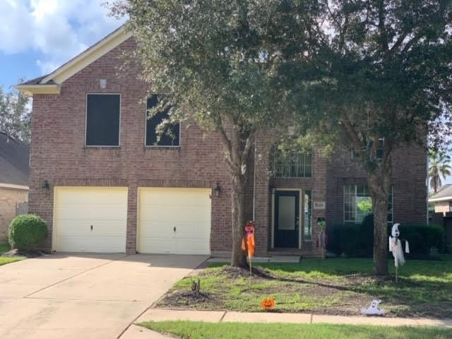 20219 Black Canyon Drive, Katy, TX 77450 (MLS #60441076) :: Connect Realty