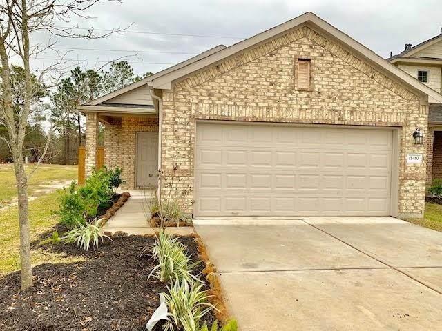 9214 Coleridge Drive, Rosharon, TX 77583 (MLS #60520647) :: The Queen Team
