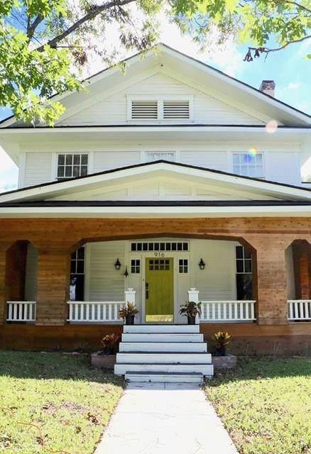 916 Holland Street NE, Navasota, TX 77868 (MLS #60534373) :: The Heyl Group at Keller Williams
