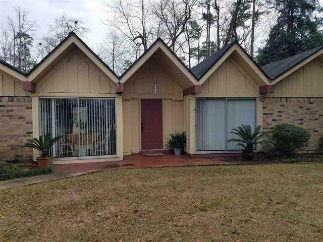 106 Cypress Bend Drive, Village Mills, TX 77663 (MLS #60538257) :: Ellison Real Estate Team