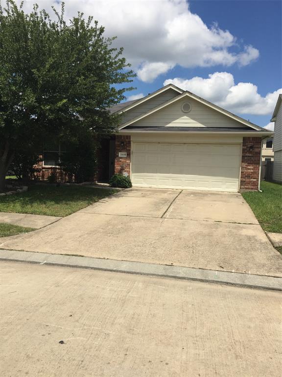 21610 Haylee Way, Humble, TX 77338 (MLS #60547128) :: Texas Home Shop Realty