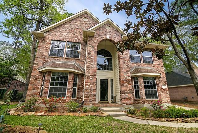 11 Wind Harp Place, Spring, TX 77382 (MLS #60589044) :: REMAX Space Center - The Bly Team