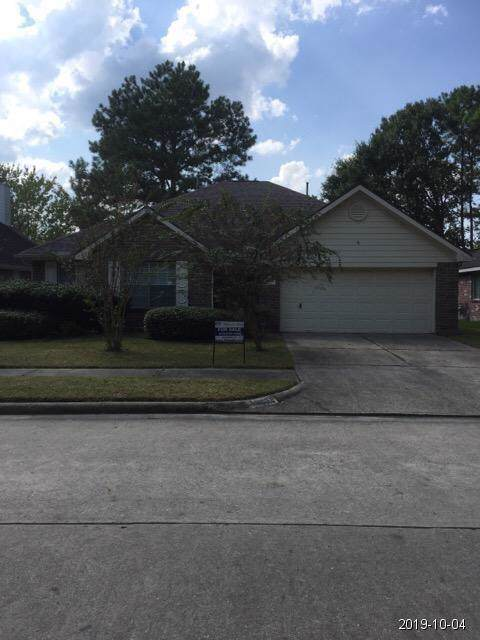 18609 Timber Twist Drive, Humble, TX 77346 (MLS #60603261) :: NewHomePrograms.com LLC