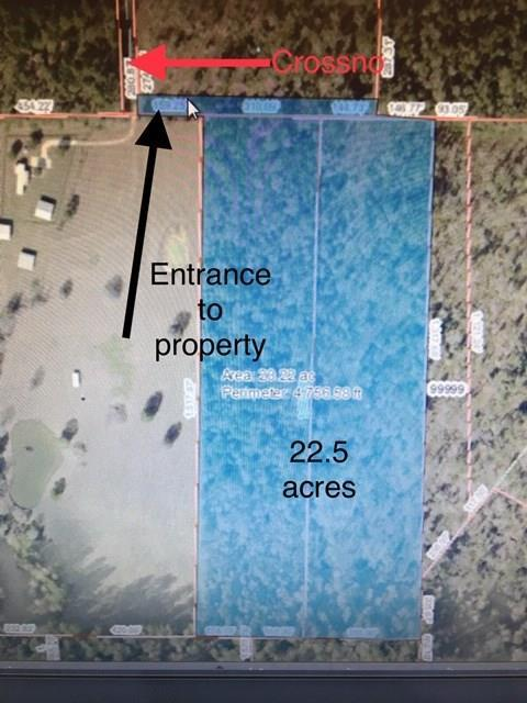 TBD Crossno, Splendora, TX 77328 (MLS #60603672) :: Green Residential