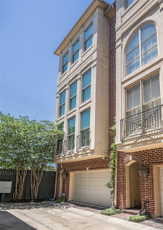 2518 South Boulevard B, Houston, TX 77098 (MLS #60609717) :: See Tim Sell