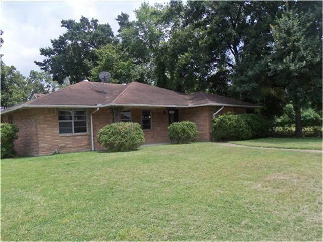 4802 Fisk Street, Houston, TX 77009 (MLS #60636279) :: Texas Home Shop Realty
