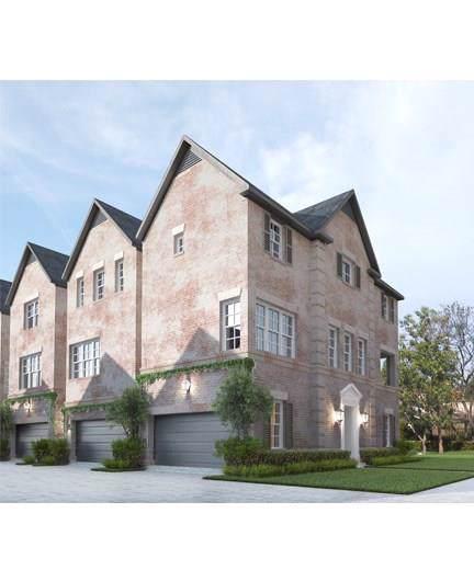 4023 University Grove Street, Houston, TX 77023 (MLS #60644407) :: The Heyl Group at Keller Williams