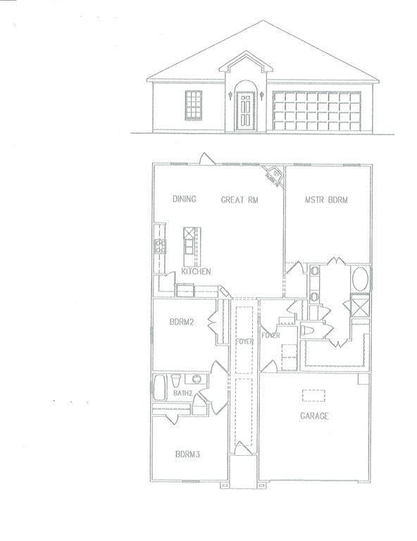 1306 Bradshaw Nursery, League City, TX 77573 (MLS #60652115) :: Connect Realty