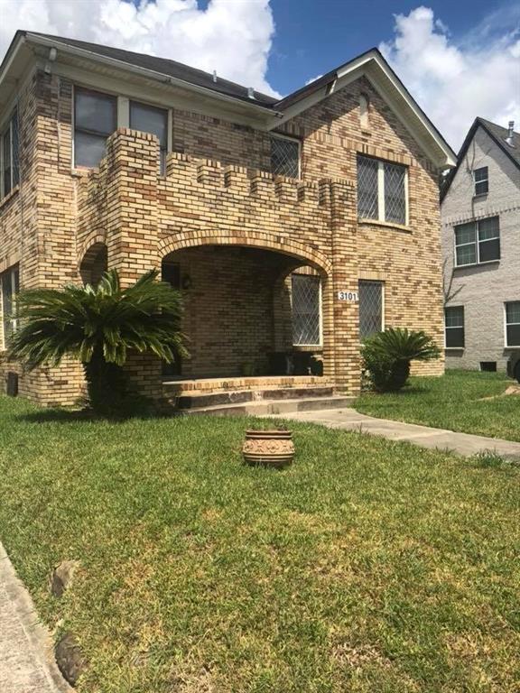 3101 Southmore Boulevard, Houston, TX 77004 (MLS #60712906) :: The Heyl Group at Keller Williams