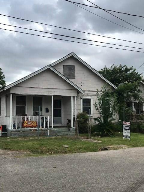 3030 Mcilhenny Street, Houston, TX 77004 (MLS #60752911) :: The Home Branch
