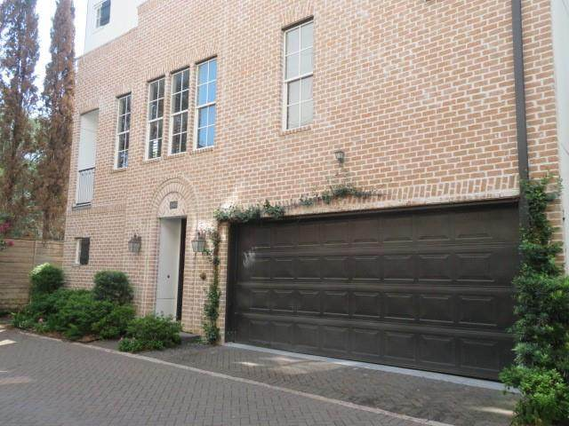 1403 Isabella Street, Houston, TX 77004 (MLS #60791388) :: Lerner Realty Solutions