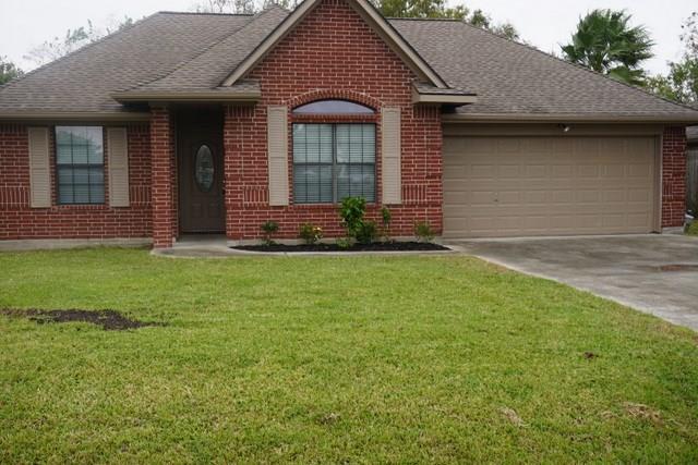 4603 Julia Lane, Santa Fe, TX 77510 (MLS #60866588) :: TEXdot Realtors, Inc.