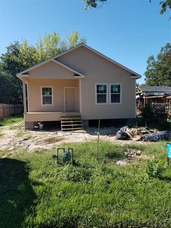 3122 Mierianne Street, Houston, TX 77093 (MLS #60880866) :: Michele Harmon Team