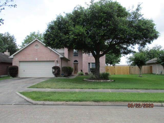 2823 Autumn Springs Lane, Spring, TX 77373 (MLS #60908380) :: Caskey Realty